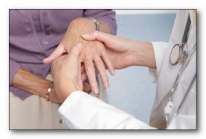 Ревматоидный артрит и его опасность