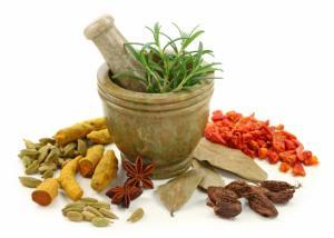Целебные травы, помогающие при артрите
