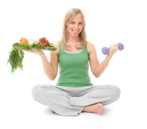 Правильная диета при артрите