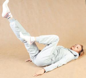 Комплексное лечение артроза колена