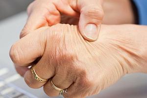 Применение антибиотиков для лечения артрита