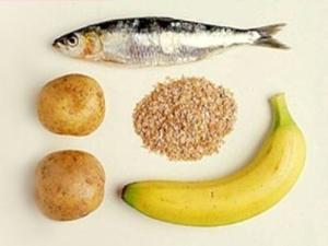 Витамины которые нужно принимать при заболеваниях таза