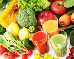 Чем питаться при ревматоидном артрите