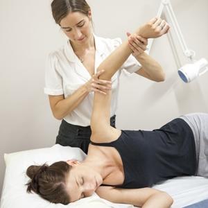 Физиотерапия при вывихе плеча