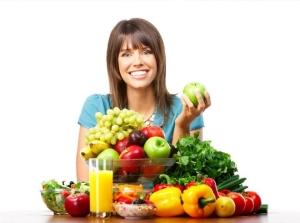 Составление диеты при подагре