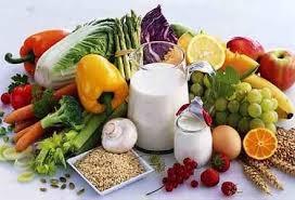 Здоровая пища ускоряет излечения от подагры