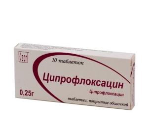 Лечение бурсита стопы медикаментами