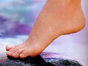 Проблемы с суставами ног