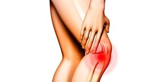 Как осуществляется УЗИ суставов ног