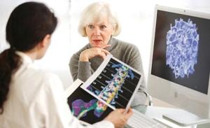 Остеопороз у женщин и как с ним бороться