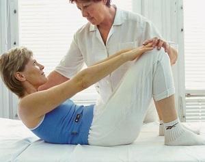 Как заниматься физкультурой при остеопорозе