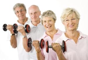 Физическая активность и остеопороз