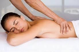 Виды массажа при  остеопорозе