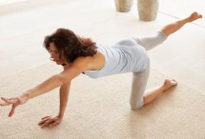 Как правильно заниматься при остеопорозе