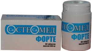 Что такое Остеомед