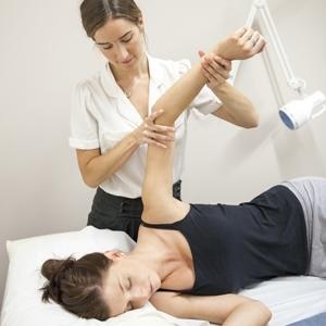 Реабилитация плечевого сустава после травмы
