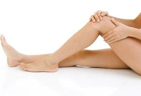Характеристика контрактуры колена
