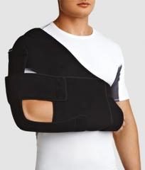 Виды бандажа на плечевой сустав