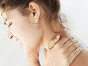 Описание остеоартроз шеи