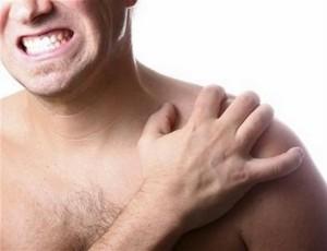 Симптоматики остеоартроза плеча