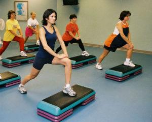 Лечебная физкультура при остеоартрозе
