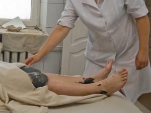 Лечение коленного сустава при остеоартрозе