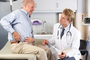 Лечение остеоартроза тазобедренного сустава