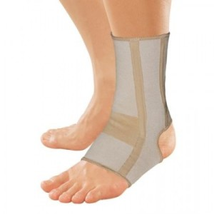Лечение остеоартроза голеностопного сустава