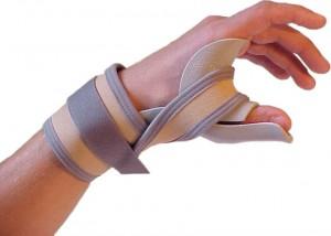 Лечение вывиха пальца руки